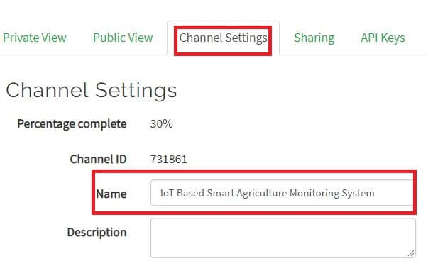IoT based Smart Agriculture Monitoring System – DIY